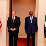 US Holds Sudan Hostage Over Israel Normalization