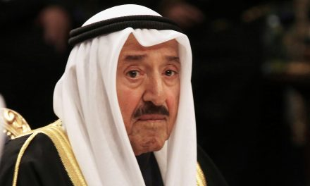 Kuwait Mourns the Loss of a Wise Peacemaker