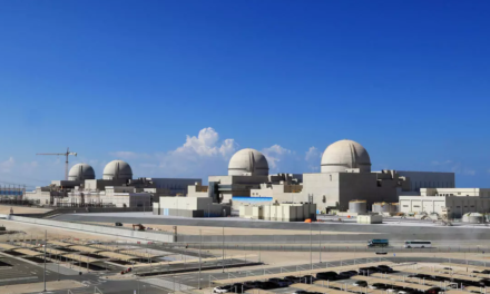 The UAE's Barakah Nuclear Power Plant: Risks and Opportunities