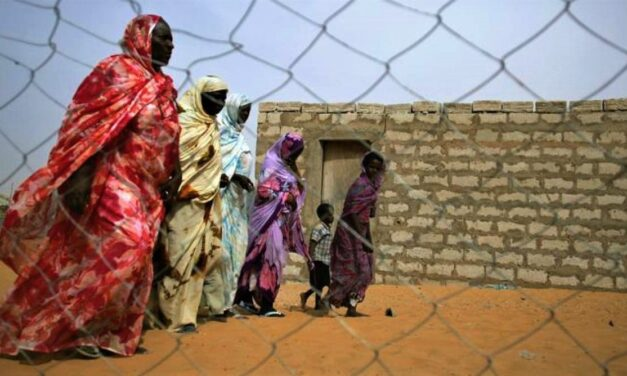 Slavery and Racism in Mauritania: George Floyd's Death Changes the Conversation