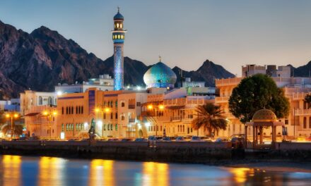 Oman's Sultan Haitham Implements Sweeping Government Changes