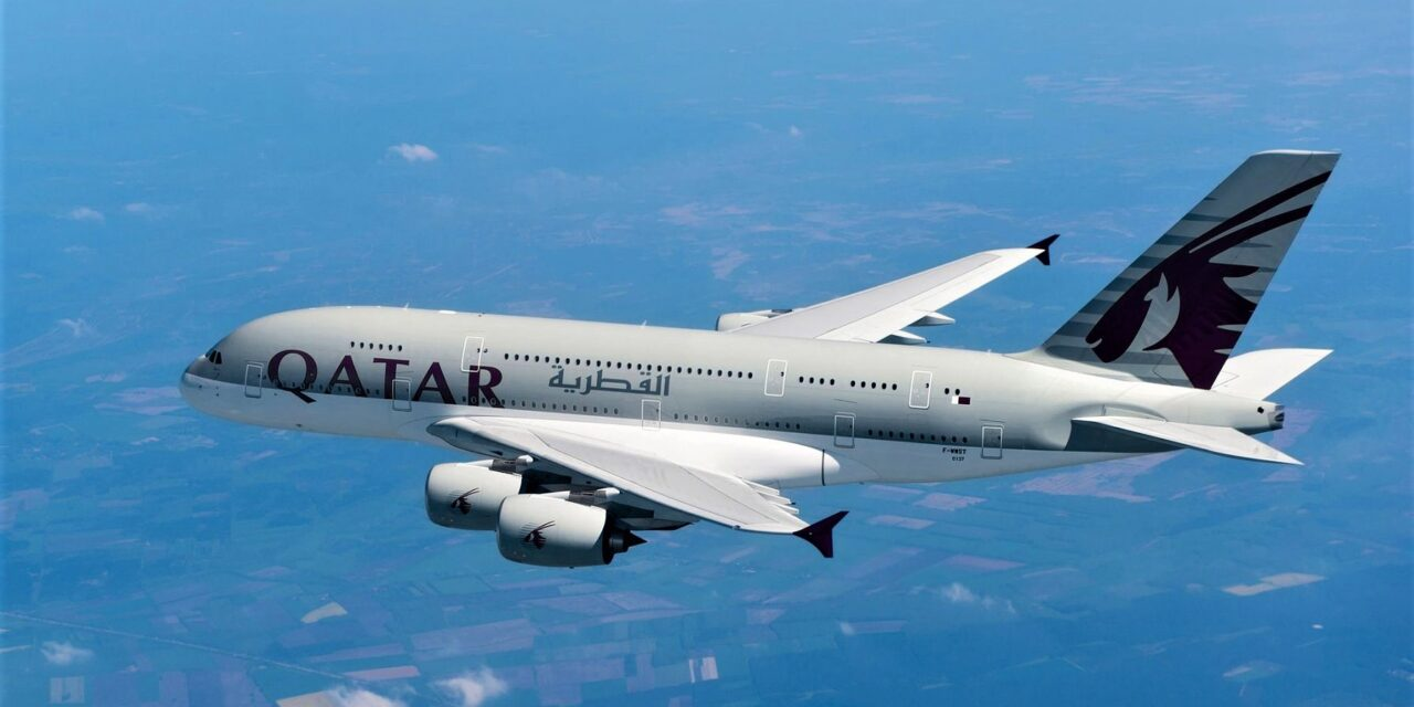 Qatar Airways vs. Fly Emirates: The Post-COVID-19 Battle Over Gulf Skies