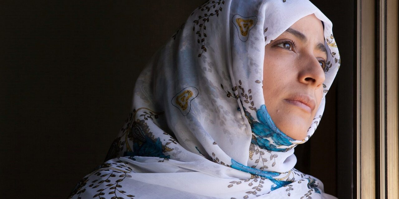For Peace and Justice in Yemen: An Interview with Tawakkol Karman