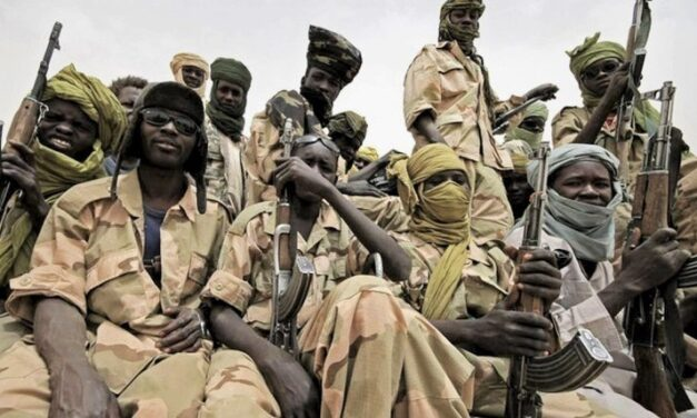 Busting Myths About Sudan's Libya Foreign Policy