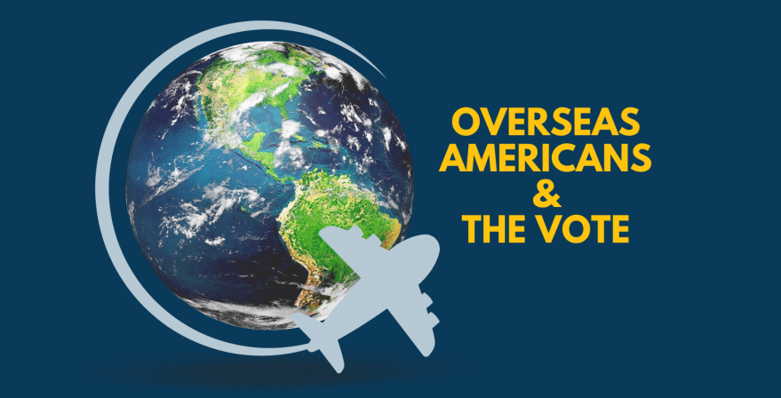 Mobilizing the Arab-American Vote Abroad and at Home