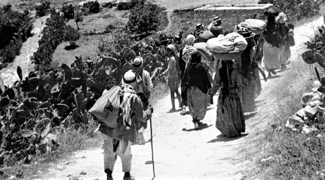 Palestinian Rejection of Zionism is a Historical, Anti-Colonial Strategy (Part 1 of 2)