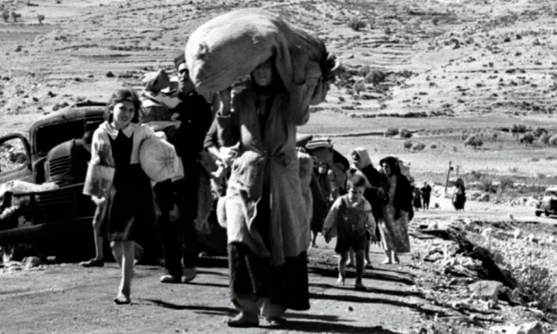 Palestinian Rejection of Zionism is a Historical, Anti-Colonial Strategy (Part 2 of 2)
