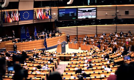 Repressive Gulf Regimes Face Mounting Pressure From EU Legislators