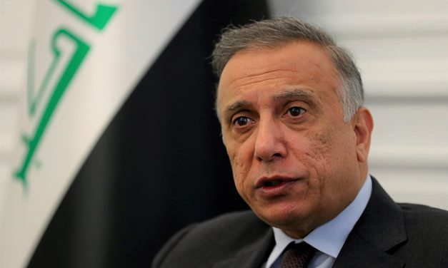 Iraq Faces Pressure to Normalize Ties with Israel and Abandon Palestinians