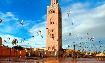 The Rise of Atheism in Morocco