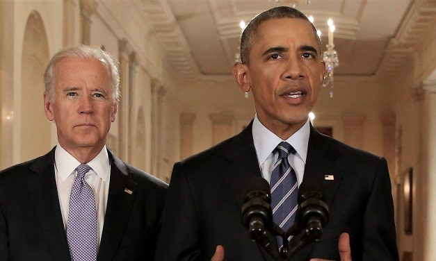 Biden's Silver Bullet for a Quick Iran Deal Busted