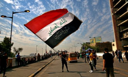Iraq's New Election Law Undermines True Democracy