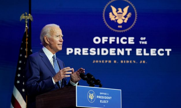 How Biden's Middle East Policy Will Likely Shape Up