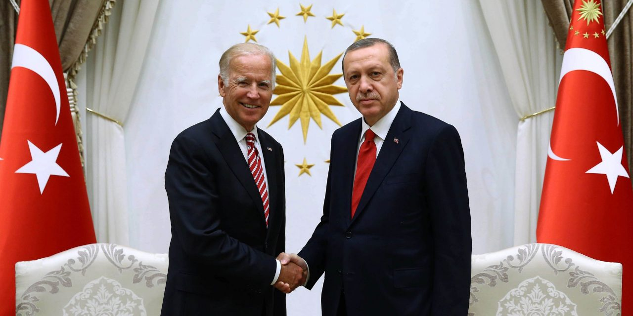 What Biden's Presidency Could Mean for US-Turkey Relations