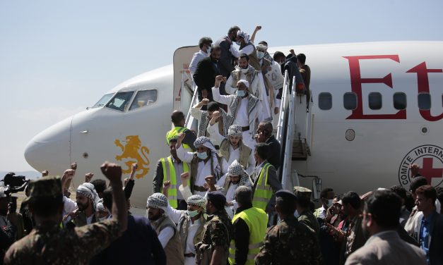 Prisoner Exchange in Yemen is Welcome but Insufficient to End War