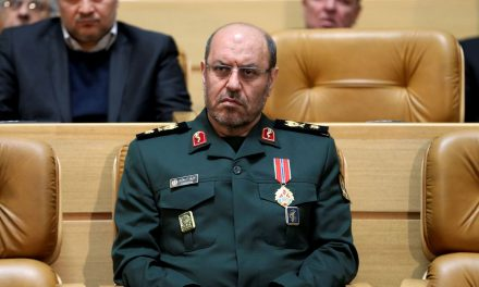 A Military President for Iran: A Make-or-Break Opportunity?