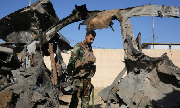 ISIS Resurgence in Iraq is Cause for Alarm