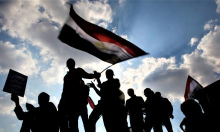 Ten Years After Tahrir Square Revolt, Egypt's Dictatorship is Ever so Ruthless