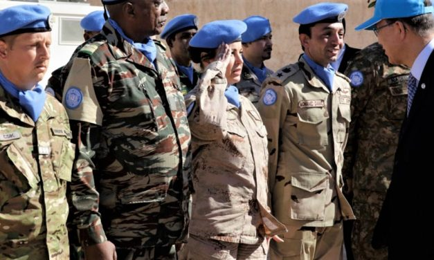 Western Sahara: Is North Africa's Sleeping Conflict on the Brink of Reawakening?