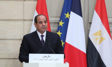 Sisi's Choice: Repression and Forced Order Over Human Rights