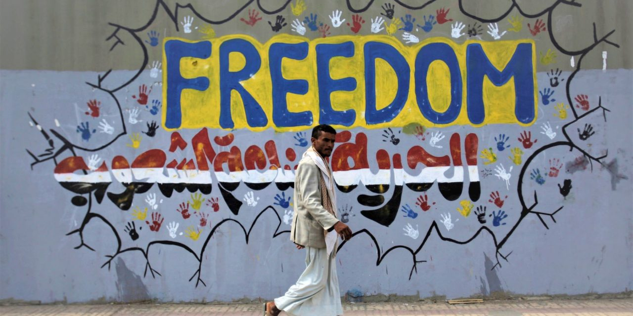 The Arab Uprisings a Decade On: Dashed Optimism and Lessons Learned