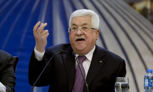 The PA Returns to Status Quo: Normalization of Relations with Israel