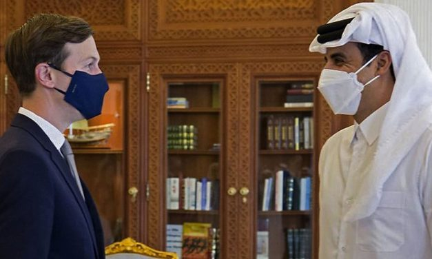 Gulf Crisis May Improve but Unlikely to End Despite US Efforts