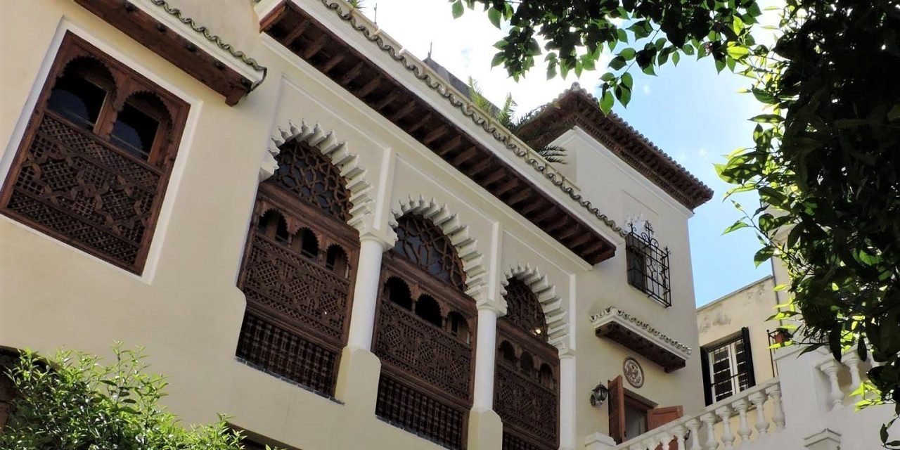 The Centuries-Old Moroccan-American Relationship