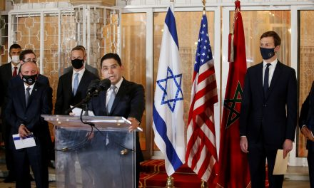 Morocco Resumes Israel Ties for US Recognition of Western Sahara Rule