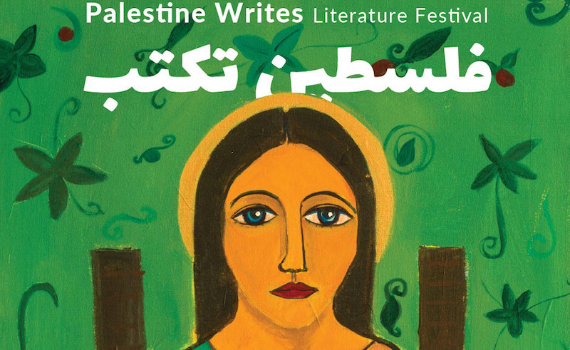 'Palestine Writes' Highlights Literature as Pathway to Global Solidarity