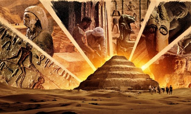 'Secrets of the Saqqara Tomb' Unearths Exciting Revelations of Ancient Egypt