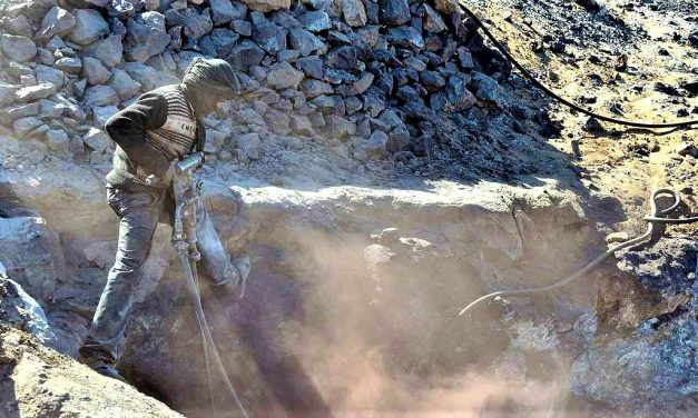 Cobalt Mining in Morocco Fuels Global Electric Car Market: Boon or Nightmare?