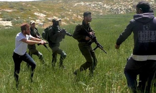 Israel Extends the Power of State Surveillance to Its Settler Population