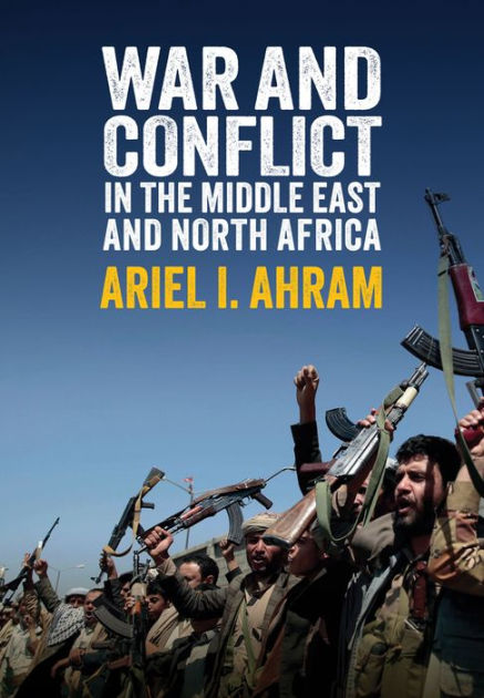 Ahram Middle East North Africa