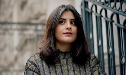 Hathloul's 'Terrorism' Sentence Exposes Saudi Arabia's Sham Reforms<br><span style='color:#808080;font-size:20px;'>Opinion</span>