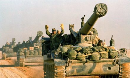 The 'Splendid Little War' with Catastrophic Consequences: A Review of the Gulf War