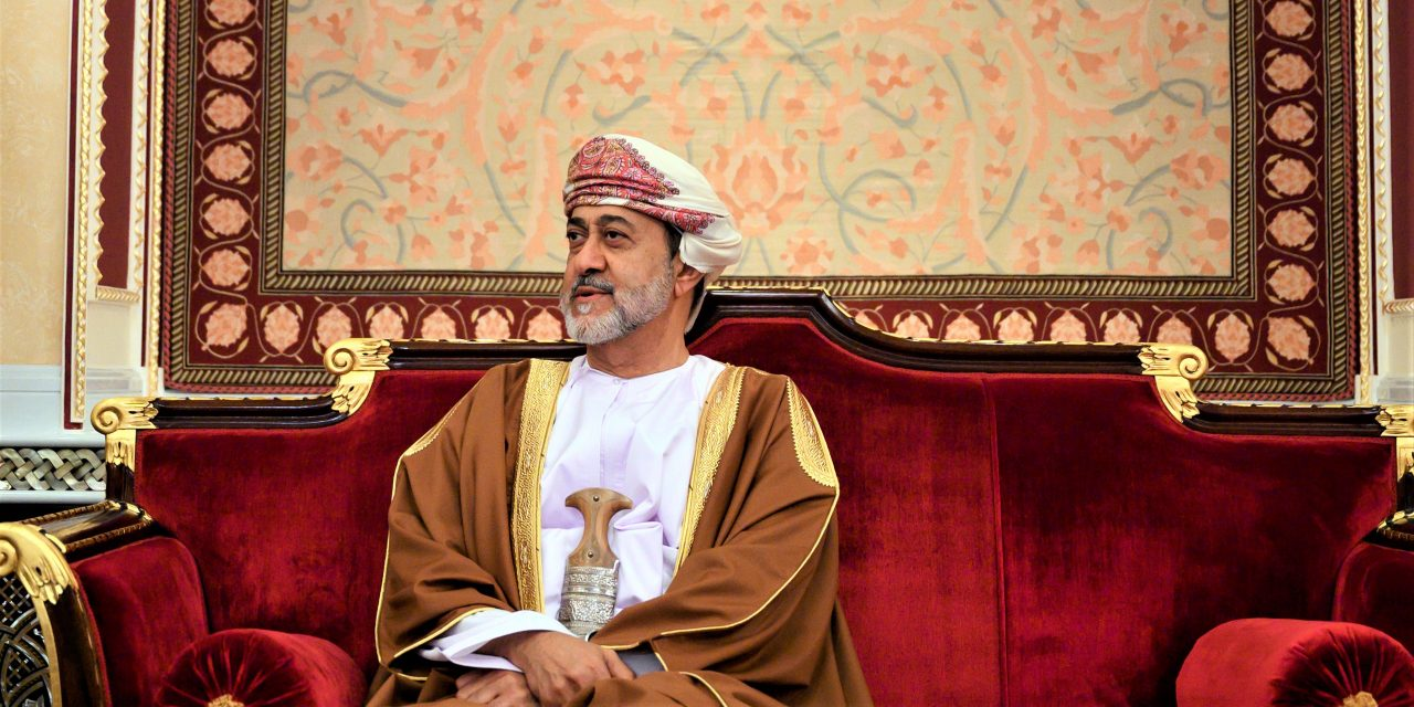 Sultan Qaboos' Legacy of Nonalignment Continues in Syria