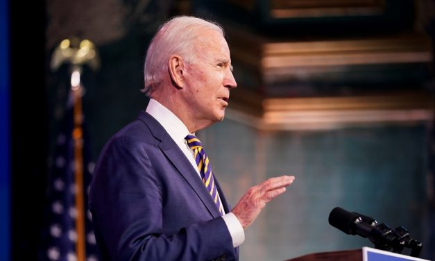 Biden Presidency is Unlikely to Change Relations with Egypt