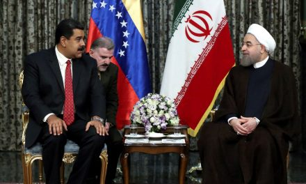 Iran-Venezuela Relations: Dangerous Liaisons and a Threat to the US