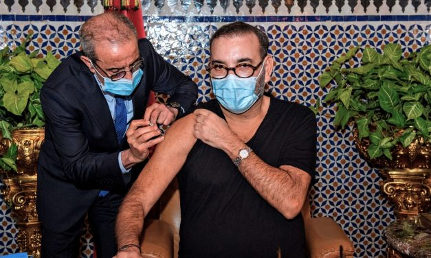 Morocco Begins Nationwide Covid-19 Vaccine Roll-Out Amid Skepticism