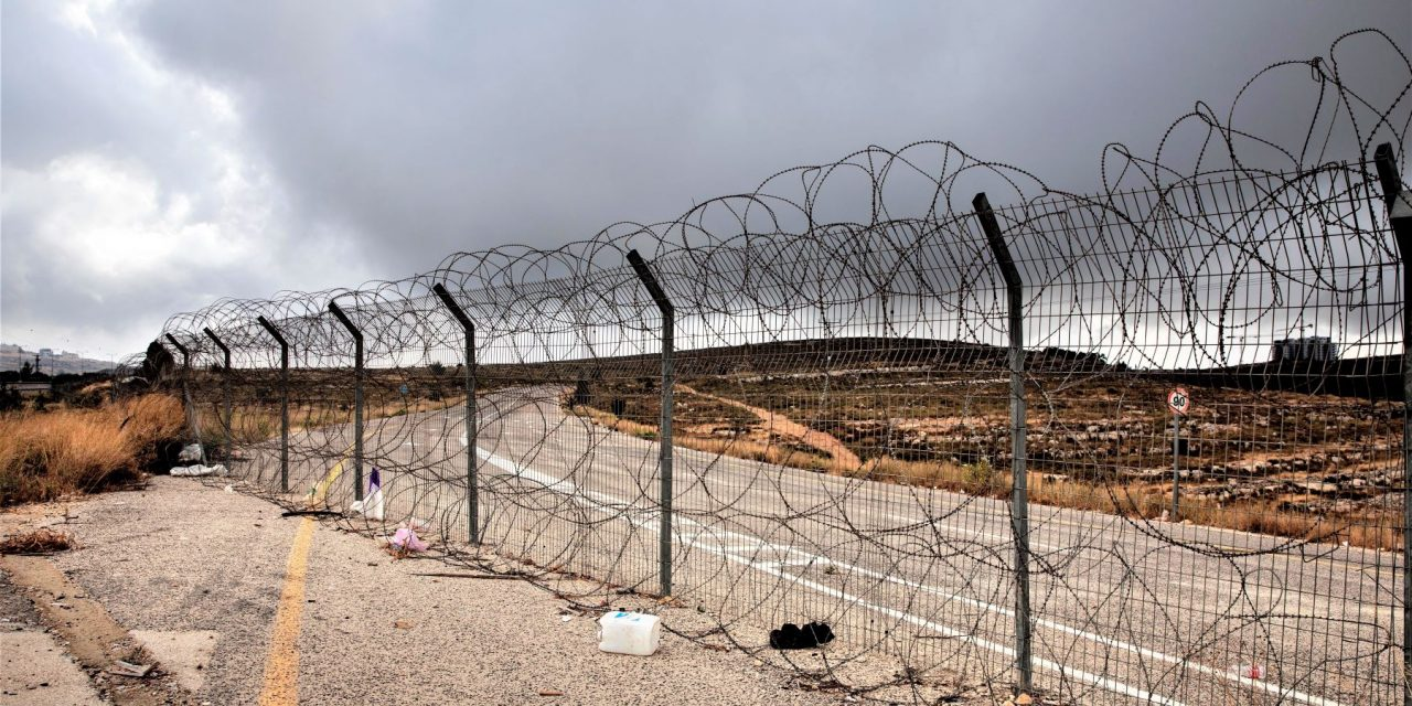 Prominent Israeli Human Rights Group Shames US by Branding Israel an 'Apartheid State'<br><span style='color:#808080;font-size:20px;'>Opinion</span>