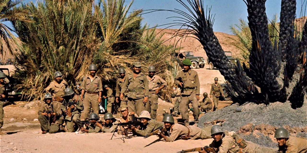 Enemy Brothers of the Maghreb: The Endless Moroccan-Algerian Discord<br><span style='color:#808080;font-size:20px;'>Opinion</span>