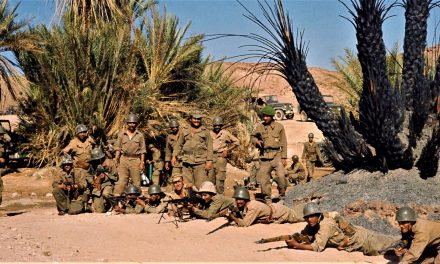 Enemy Brothers of the Maghreb: The Endless Moroccan-Algerian Discord