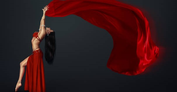 The Dying Craft of Oriental Dancing: Between Art and Seduction