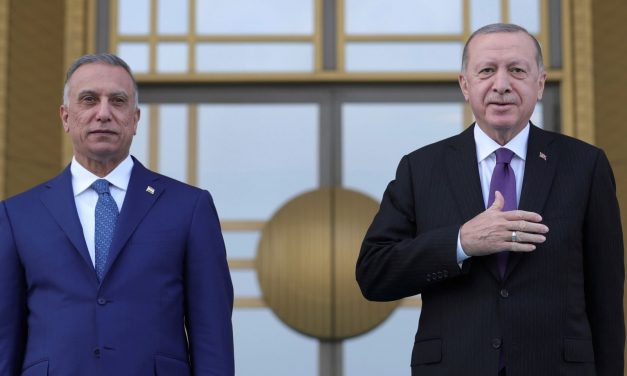 What's Going on in Iraqi-Turkish Relations?