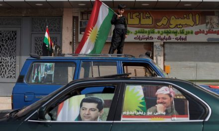 Could Kirkuk Become an Iraqi Autonomous Region?