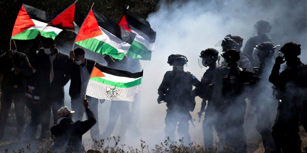 The Conflicting Faces of Media Accounts of Israeli Apartheid<br><span style='color:#808080;font-size:20px;'>Opinion</span>