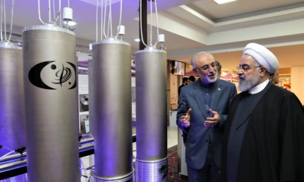 Another Crisis Looms Over Iran's Nuclear Program
