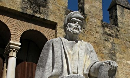 The Other Ibn Rushd (aka Averroes) — The Islamic Jurist
