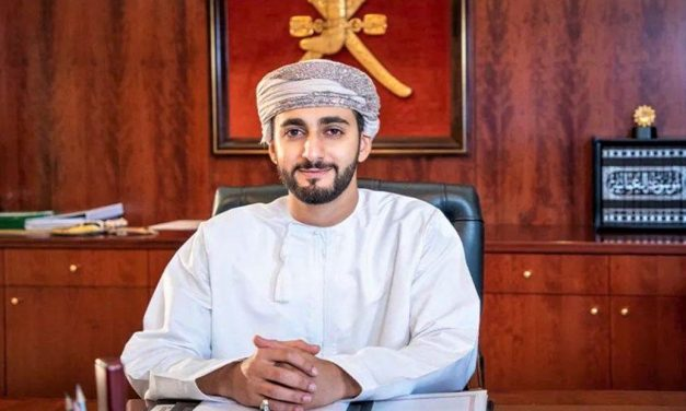 Oman's Sultan Haitham Appoints a Crown Prince in a Historic Move
